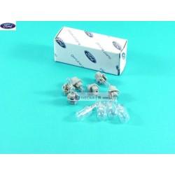 Komplet żaróweczek żarówek do licznika Ford Mondeo mk3