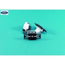 Spinka zaczep mocowanie podszybia Ford Focus mk1