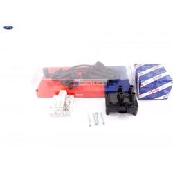 Świece przewody cewka Ford Mondeo mk3 1,8 2,0 16v